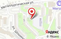 Схема проезда до компании Автомотодом во Владивостоке