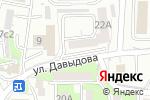 Схема проезда до компании Mac Professional во Владивостоке