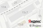 Схема проезда до компании Деловая Русь во Владивостоке