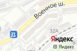Схема проезда до компании На гребне волны во Владивостоке