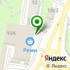 Местоположение компании Prazdnik_+