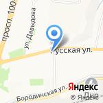Евросеть-Ритейл на карте Владивостока