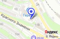 Схема проезда до компании МАГАЗИН МАСТЕР КОМПЛЕКТ МЕБЕЛЬ во Владивостоке