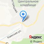 ТеплоСтройМонтаж на карте Владивостока