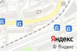 Схема проезда до компании Automig во Владивостоке