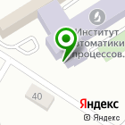 Местоположение компании Dynamicweb ru