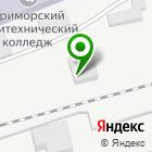 Местоположение компании Строй-Снаб