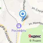 Элите-Стиль на карте Владивостока