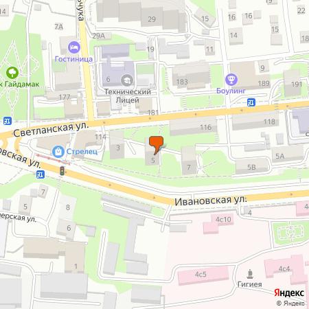 Ивановская ул., 5