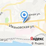 Центр развития ребенка-детский сад №154 на карте Владивостока