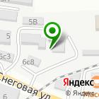 Местоположение компании Авто-Линии