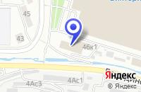 Схема проезда до компании МОСКОВСКОЕ ПРЕДСТАВИТЕЛЬСТВО БЕСТ ТРЕНИНГ во Владивостоке