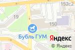 Схема проезда до компании Панорама во Владивостоке
