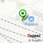 Местоположение компании Водород 25