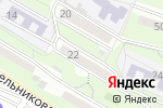 Схема проезда до компании Отделение почтовой связи №87 во Владивостоке