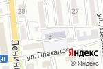 Схема проезда до компании Детский сад №10 в Уссурийске