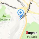 Сервисный центр на карте Владивостока