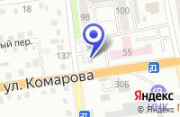 Схема проезда до компании ПРОДОВОЛЬСТВЕННЫЙ МАГАЗИН ТИГРЕНОК в Уссурийске