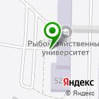 Местоположение компании Учебно-тренажерный центр