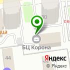 Местоположение компании Уссурийский учебно-курсовой комбинат автомобильного транспорта, ЧОУ ДПО