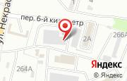 Автосервис Барракуда в Уссурийске - улица Некрасова, 264б: услуги, отзывы, официальный сайт, карта проезда
