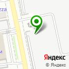 Местоположение компании Савва