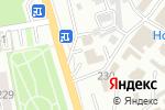 Схема проезда до компании АВТОРАДИО, FM 100.1 в Уссурийске