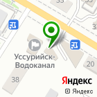 Местоположение компании Лукост