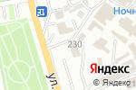 Схема проезда до компании Оптторг-ЖД в Уссурийске