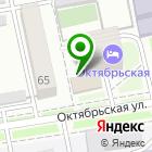 Местоположение компании Приморская Мебель
