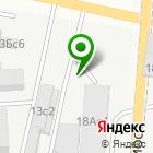 Местоположение компании АвтоДжапан