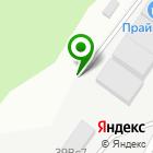 Местоположение компании Letim