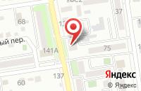 Схема проезда до компании Полимед-Плюс в Иваново