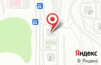 Схема проезда до компании Wildberries в Рузаевке