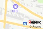 Схема проезда до компании Шумовнет во Владивостоке