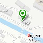 Местоположение компании СтройКровРегион