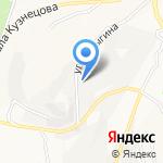 Санрайс на карте Владивостока