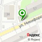 Местоположение компании Strekoza
