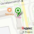 Местоположение компании Кооператор