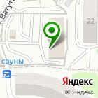 Местоположение компании Tutberi