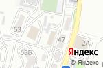 Схема проезда до компании Компания Весенний во Владивостоке