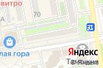 Схема проезда до компании Система Денежной Поддержки в Уссурийске