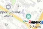 Схема проезда до компании Приморский краевой колледж культуры в Уссурийске