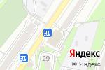 Схема проезда до компании Казачок во Владивостоке