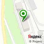 Местоположение компании Бабл Продакшн