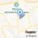 Прайд на карте Владивостока