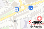 Схема проезда до компании Star во Владивостоке