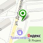 Местоположение компании Mobilе 1