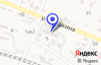 Схема проезда до компании ЛАВА ХЛЕБОЗАВОД НАДЕЖДИНСКИЙ в Вольно-Надеждинском