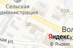 Схема проезда до компании Восточно-страховой альянс в Новом